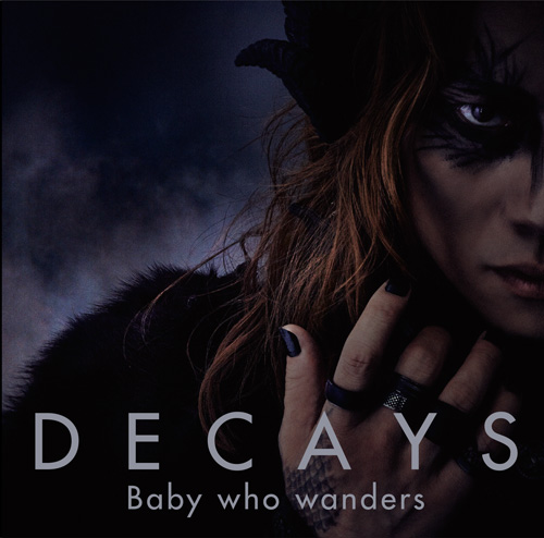 1st ALBUM『Baby who wanders』 初回盤A